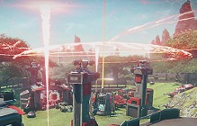 Daybreak Asks For Player Input On PlanetSide 2's Construction System
