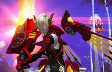 Mechanical Weapon Skins Come To TERA… But It's Gonna Cost You