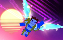 Up, Up, And Away! Our Super-Powered Preview Of Trove's Next Expansion