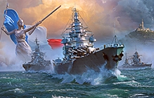 World of Warships: Free Codes Giveaway