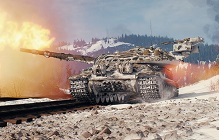 World of Tanks' Big Graphics And Audio Update Is Now Live, Grand Extravaganza Prize-fest Starts Friday