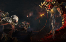 Changes Abound in Blade & Soul's Fire And Blood Update!