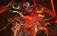 Blade & Soul's Fire And Blood Coming March 21