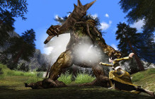 Dungeons & Dragons Online's Next Update Adds 5 New Dungeons