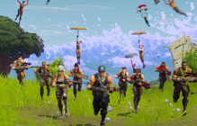 Fortnite's Cross-Platform Play Still Won't Let Xbox One And PS4 Owners Play Together