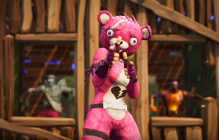 Fortnite Battle Royale Releases Limited-Time, Five-Team, 20-Player Battle Mode