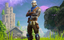 If You Team Up In Fornite Battle Royale Solo Game Modes, You're Risking A Ban