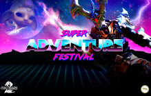 Guild Wars 2's Super Adventure Box Returns As The Super Adventure Festival