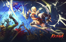 Unlock The Power Of Pet Evolution In Kritika's March Update