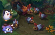 League Of Legends Honors Pizza In Its April Foods Event