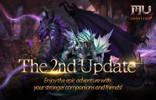 MU Ignition's 2nd Update Now Available To Play