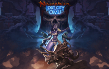 Neverwinter Lost City Of Omu Module Hitting Consoles April 24