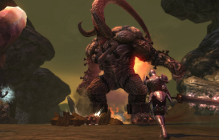 RaiderZ Details Some Of The Features Being Reworked Before It Relaunches