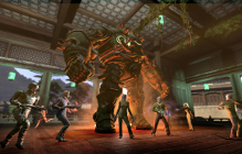 Secret World Legends Update Includes Second Agent For Everyone
