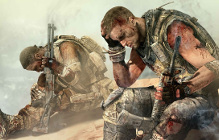 PSA: Get Spec Ops: The Line Free From The Humble Store