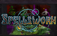Spellsworn Leaves Steam Early Access, Goes Full Free-To-Play