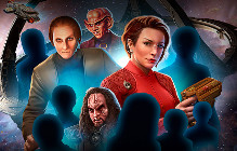 Star Trek Online Announces Deep Space Nine-Themed Expansion