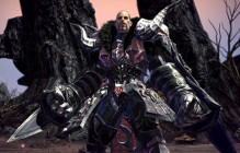 The Male Brawler Class Has Arrived In TERA
