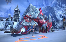 TERA To Officially Launch On Consoles April 3