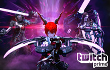 TERA And Twitch Team Up To Offer Goodies To Prime Members