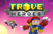 Grab Your Super Hero Cape, It's Time To Save The City Of Luminopolis In Trove