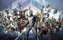 Warframe Hits 38 Million Registered Player Mark In Time For Its 5th Anniversary