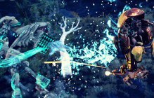 Shrine Of The Eidolon Hits Warframe On Consoles Next Week