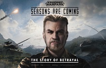 Armored Warfare To Introduce Story-Driven Seasons