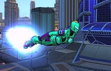 Champions Online Beats Out City Of Heroes As Longest-Running Superhero MMORPG