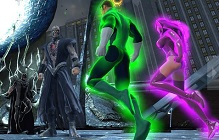 Style Unlocking Comes To DC Universe Online