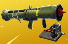 Epic Pulls Controversial Guided Missile Launcher From Fortnite: Battle Royale
