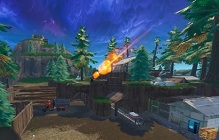 The Meteors Start Falling In Fortnite, Which Brought In More Than World of Warcraft In March