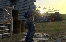 H1Z1 Celebrates First Month On PS4 With Free Gifts And New Air Strike Weapon