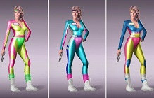 Cliff Bleszinski Teases Female Radical Heights Model, Pokes Epic For Poaching Boss Key Devs