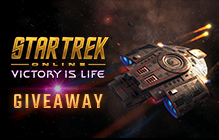 Star Trek Online: Victory is Life Sweepstakes! (PC)