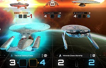 Star Trek Adversaries Now On Steam, Full Launch Coming Mid-April