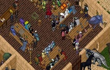 "Ultima Online Adds Free-To-Play ""Endless Journey"" Option Today"