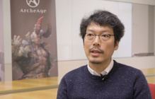 ArcheAge Creator Jake Song Talks About His Return In Interview Video