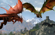 Trion Responds To Player Pay-To-Win Concerns Regarding ArcheAge Progression Servers