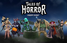 Just In Time For Friday The 13th, Battlerite Tales Of Horror Event Arrives