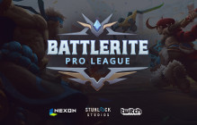 Stunlock Announces Partnership With Twitch And Nexon for Battlerite Pro Leauge, Signup Now