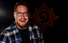 Hearthstone Game Director Ben Brode Leaving Blizzard