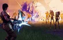 Fortnite: Save The World Still Getting Updates, Though They're Tough To Find