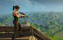 Fortnite's Mobile Version Earns Epic Over $15 Million In Under A Month