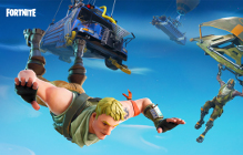 Fortnite Still Rising, Up To $296 Million In April