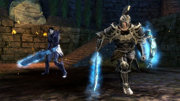 Guild Wars 2 Players Still Can't Play As A Dervish, But At
