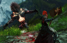 ArenaNet Suspends 1500 Guild Wars 2 Accounts For Third Party Usage