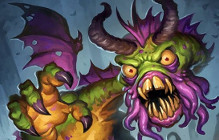 Hearthstone's New Shudderwock Card Needs To Be Nerfed For A Weird Reason