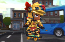 Nexon Sends Out First Batch Of MapleStory 2 Closed Beta Invites