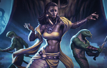 Neverwinter's Lost City Of Omu Arrives On Consoles
